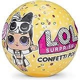 L.O.L. 551539E5CAZI Surprise Confetti Pop-Series 3-2 Puppe