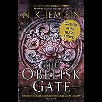 The Obelisk Gate: The Broken Earth, Book 2, WINNER OF THE HUGO AWARD (Broken Earth Trilogy) (English Edition)