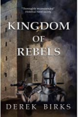 Kingdom of Rebels (Rebels & Brothers Book 3) Kindle Edition
