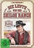 Die Leute von der Shiloh Ranch - Die erste Staffel - Ungekürzte Fassung