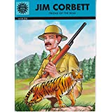 Jim Corbett (Amar Chitra Katha)