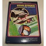Star Strike - Dark Blue Box (Intellivision)