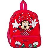 Samsonite 60323MINN Minnie Mouse Mochila | 7 L | para niños, escuelas, vacaciones y más | Producto oficial de Disney, color r