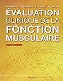 Evaluation clinique de la fonction musculaire