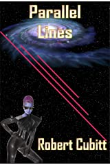Parallel Lines (The Magi Book 8) Kindle Edition