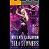 Witch's Cauldron (Legion of Angels Book 2) (English Edition)