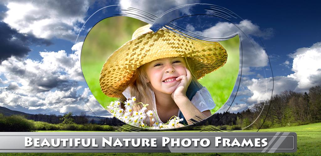 Schöne Natur Bilderrahmen: Amazon.de: Apps für Android