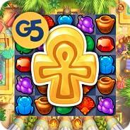 Jewels of Egypt: 3-Gewinnt