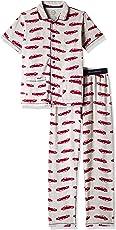 Claesen's Holland Boys' Pyjama Set (Pack of 2)