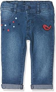 Noppies Baby-M/ädchen G Slim Fit Pants Castro Valley AOP Hose