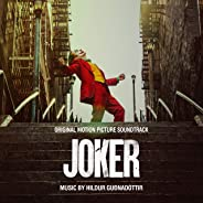Joker Soundtrack) [International Picture Disc]