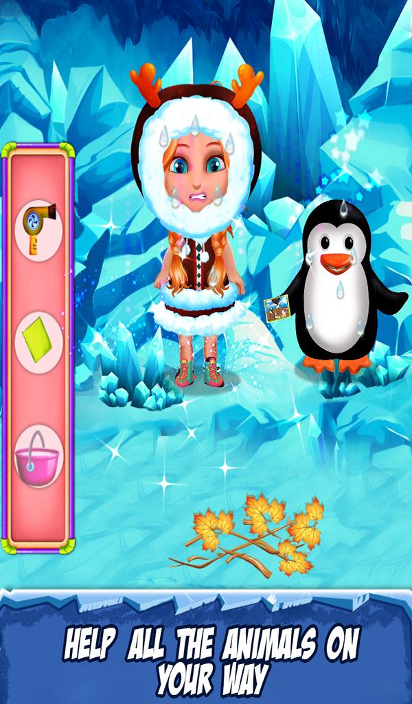 Spiel Mit Pinguinen