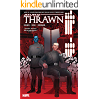 Star Wars: Thrawn (Star Wars: Thrawn (2018) Book 1) (English Edition)