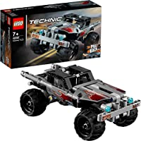 Lego 42090 Cars For Boys 7 Years & Above,Multi color