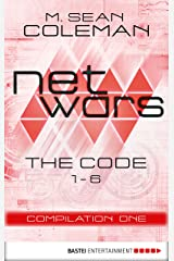 netwars - The Code - Compilation One: Thriller Kindle Edition