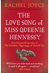 The Love Song of Miss Queenie Hennessy Kindle Edition