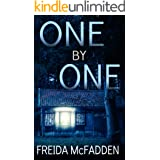 One By One: A gripping psychological thriller with a twist you won't see coming!