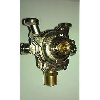 Vaillant 011291 Wasserschalter Vcw 180 Xe 182 E 184 Xe 185 E