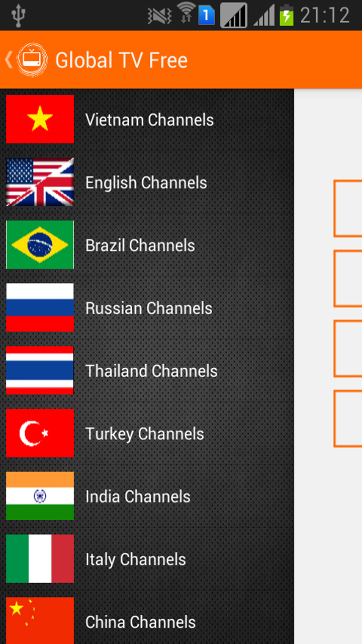 Global Tv Free Amazonde Apps Für Android