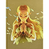 The Legend of Zelda: Breath of the Wild The Complete Official Guide - Expanded Edition