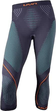 Evolutyon - Pantalone Intimo Termico Uomo Tights Tecnico, L/XL
