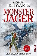 Monsterjäger: Die Eisraben-Chroniken 2 Kindle Ausgabe