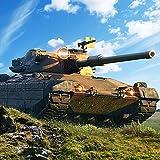 World of Tanks Blitz...