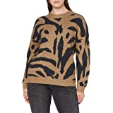 Marca Amazon - find. Jersey Tigre Mujer