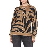 Marchio Amazon - find. Maglione con Tigre Donna