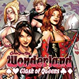 Wonderland: Clash of Queens (Issues) (5 Book Series)