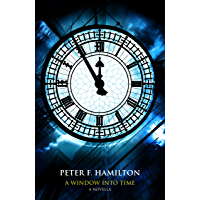 A Window Into Time (English Edition)