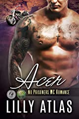 Acer (No Prisoners MC Book 3) Kindle Edition