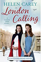 London Calling (Lavender Road 4) Kindle Edition