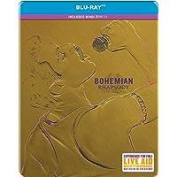 Bohemian Rhapsody (Steelbook)
