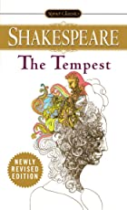 The Tempest (Signet Classic Shakespeare)