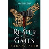 A Reaper at the Gates: Book 3 (Ember Quartet)