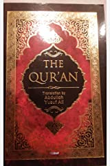 The Qur'an Translation Edition: First Paperback