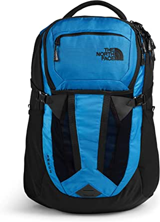 The North Face Recon, Clear Lake Blue/TNF Black, OS