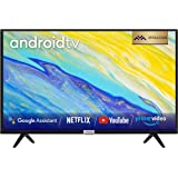 iFFALCON F510B 32-inch Smart Android TV, YouTube, Netflix, HDR, Micro Dimming, Dolby Audio, Google Assistant and Chromecast B