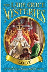 The Lady Grace Mysteries: Loot Kindle Edition