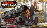 Train Mechanic Simulator 2017 [PC Code - Steam]