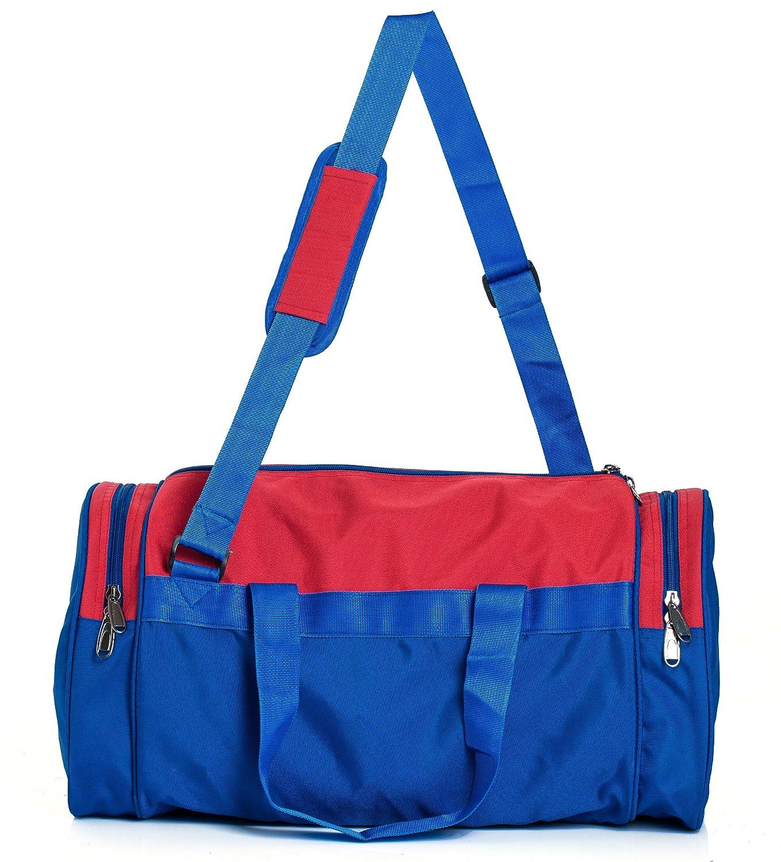 Drum Bag Duffle Sports Gym Sack SackBag