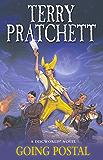 Going Postal: (Discworld Novel 33) (Discworld series) (English Edition)