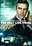 You Only Live Twice [DVD] [1967]