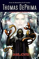 Milor! (A Galaxy Unknown Book 5) (English Edition) Kindle Ausgabe