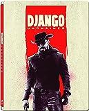 Django Unchained exclusive Amazon.fr boîtier SteelBook]