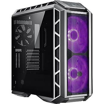 Cooler Master MasterCase H500P PC-Gehäuse: Amazon.de