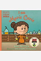 I am Marie Curie (Ordinary People Change the World) Hardcover