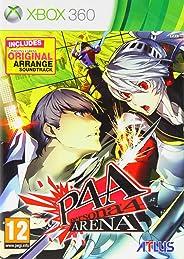 Persona 4 Arena [UK] - [Xbox 360]