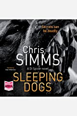 Sleeping Dogs: DI Jon Spicer, Book 7 Audible Audiobook